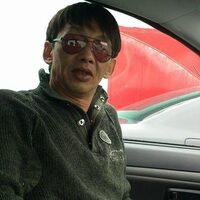 эдуард цан, 55 лет, Стрелец, Москва