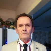 Вячеслав, 67 лет, Стрелец, Санкт-Петербург