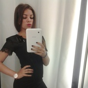 Олечка, 24, г.Надым