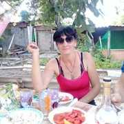 Оксана Кашутина, 39, г.Красный Сулин