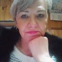 Алена, 60 лет, Рыбы, Москва