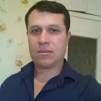Руфкат, 44 года, Водолей, Москва