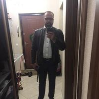 Давид, 41 год, Телец, Санкт-Петербург