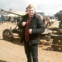 Дмитрий, 27 лет, Рак, Санкт-Петербург