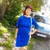 Наталья, 55, г.Глуск