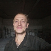 Антон 27 лет (Овен) Екатеринбург