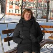 Лариса, 62, г.Светлогорск