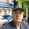 Muhamed, 50, Brooklyn