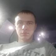 костик, 33, г.Бородино