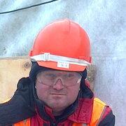 Андрей, 48, г.Долгопрудный