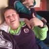 Данила, 21, г.Белогорск