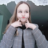 Настя, 18, г.Бородино (Красноярский край)