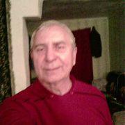 Андрей, 60, г.Черногорск