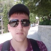 Егор 24 года (Близнецы) хочет познакомиться в Ижевске
