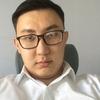 Niyaz, 30, г.Алматы́