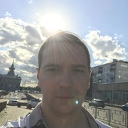Дмитрий 31 год (Весы) Красноярск