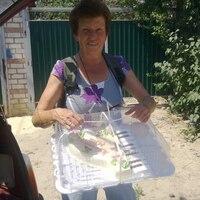 Галина, 68 лет, Стрелец, Волгоград