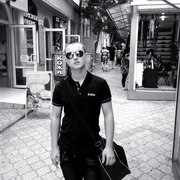 Сергей, 26, г.Белая Глина
