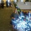 Oksana, 29, Postavy