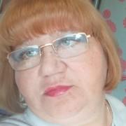 Людмила, 45, г.Меленки