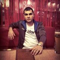 Арсен, 35 лет, Телец, Ульяновск