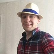 Игорь 31 год (Телец) Торопец