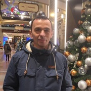 Сергей 43 Старый Оскол