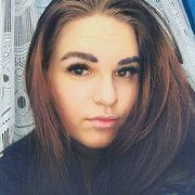 Анастасия, 21, г.Протвино