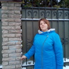 Анна, 44, г.Архангельск