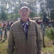 Вовчик, 50, г.Вологда