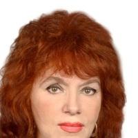 Ирина, 59 лет, Телец, Москва
