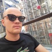 Антон Пономарев, 24, г.Воронеж