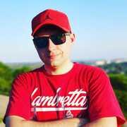 Андрій, 27, г.Ивано-Франковск