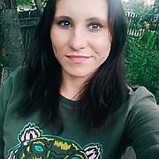 Лена, 22, г.Кузнецк