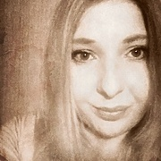 Полина 26 лет (Стрелец) Тяжинский