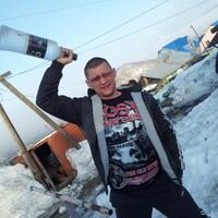 ДЕНИС ОЛЕНИН, 34 года, Стрелец, Хабаровск