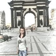 Анна, 22, г.Сухиничи