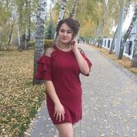 Равиля, 22 года, Скорпион, Самара