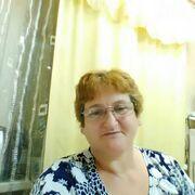 Валентина 55 лет (Водолей) Бытошь