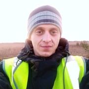 Виталий Сергеев, 24, г.Окуловка