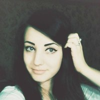 Ната, 26 лет, Весы, Киев