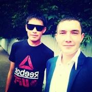 Фидан Мурзабаев, 21, г.Давлеканово