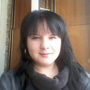 Анастасия 30 Алматы́