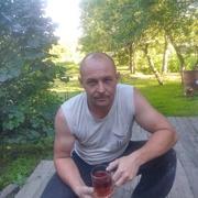 Альберт Шрайбер, 38, г.Бикин