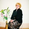 светлана, 68, г.Оханск