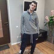 Никита Мудрый, 24, г.Губкинский (Ямало-Ненецкий АО)