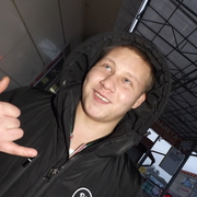 Виктор Касьянов, 30, г.Ступино