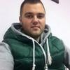 Антон, 27, г.Гамильтон