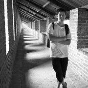 Андрей, 19, г.Ейск