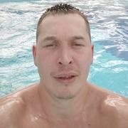 Даня, 33, г.Новоуральск